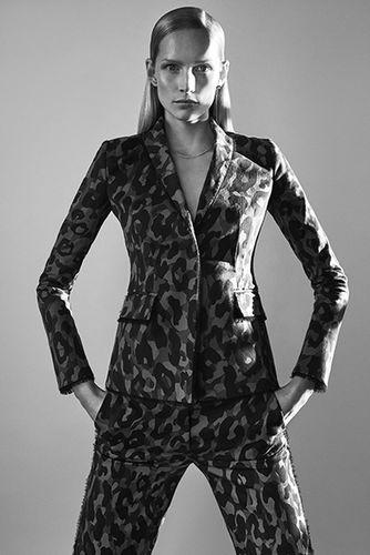BLINK PRODUCTION : German Vogue by Henrik Bülow