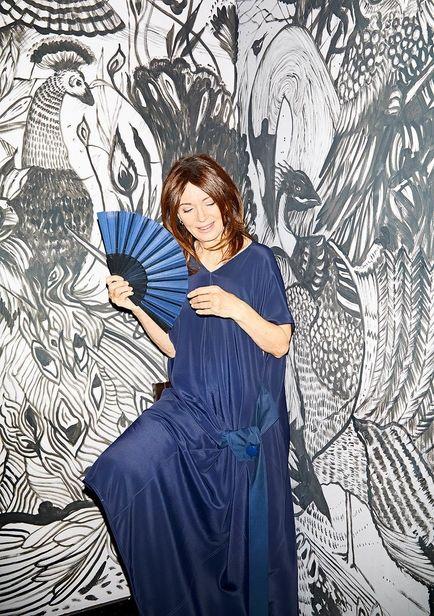 COSMOPOLA   Norman Konrad portrait of Iris Berben