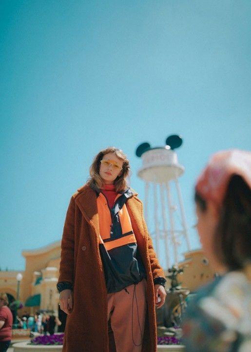STöVER PHOTOGRAPHERS: KAPTURING for Jolie Magazine