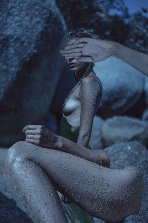 CHRISTA KLUBERT PHOTOGRAPHERS - DAMIAN VIGNAUX