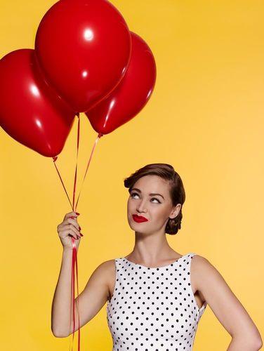 GALLERY STOCK presents Alyssa BONI