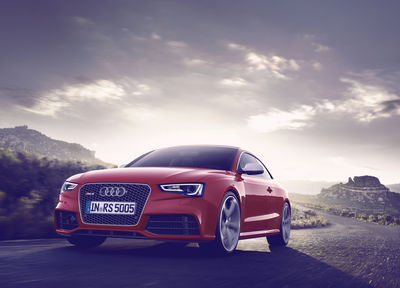 "HARVEST DIGITAL AGRICULTUREFOR AUDI ""THE ROAD NOT TAKEN"""