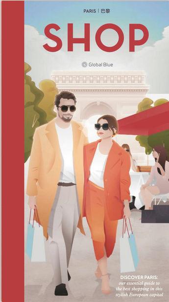 Shop Magazine Covers by Carla Lucena c/o JSR AGENCY