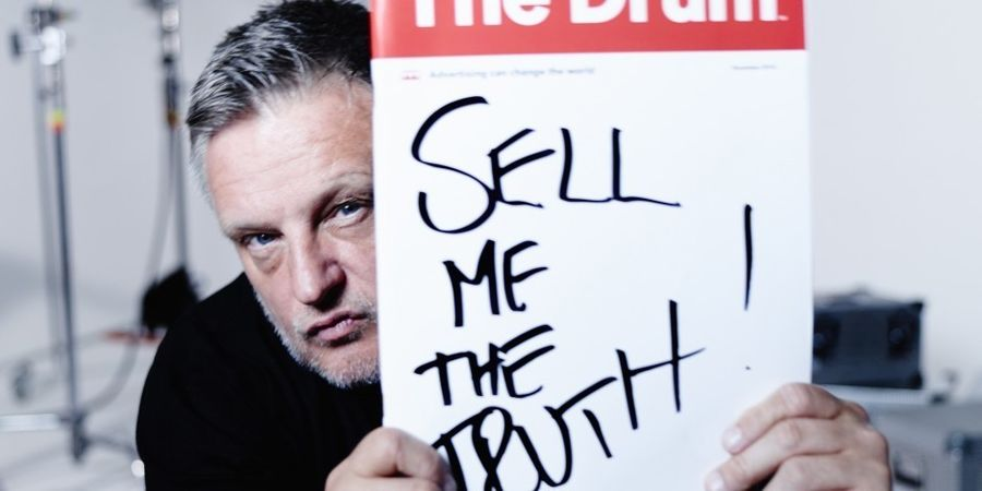 Ask Rankin Anything : Rankin and The Drum are inviting readers to get involved with the issue themselves, by participating in a unique opportunity to ask Rankin anything they want.