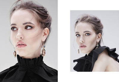 BIGOUDI: New Entry: Sabrina Wolf, Hair and Make up
