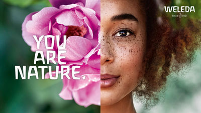 PRINZ PRODUCTIONS - WELEDA, You are Nature -