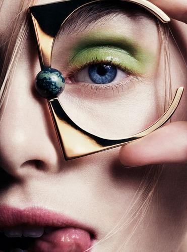 Marcus Ohlsson for Harper's Bazaar