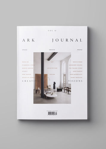 STILLSTARS - Heidi Lerkenfeldt for ARK Journal