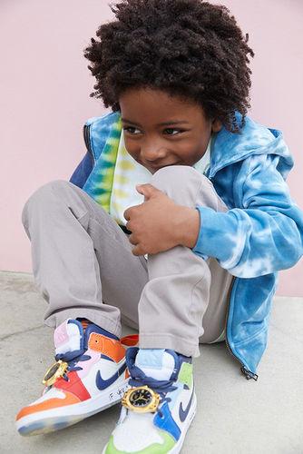 ALYSSA PIZER MANAGEMENT: Gucci Kid By Don Diaz