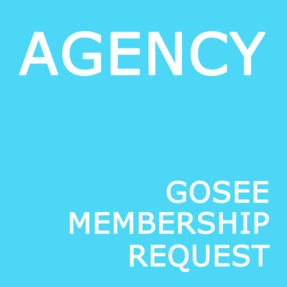 GOSEE SHOP - MEMBERSHIP