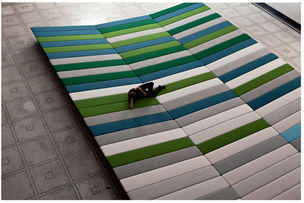 Ronan and Erwan Bouroullec - Works (Phaidon)