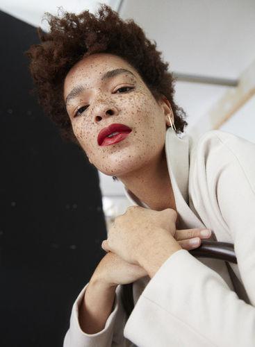 Frida Marklund for & Other Stories
