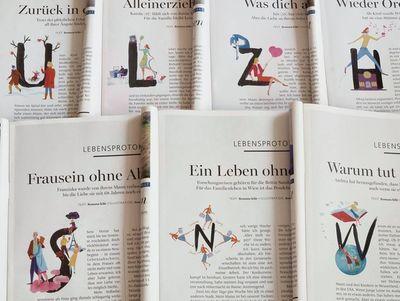 Josephine Warfelmann CAROLINESEIDLER.COM