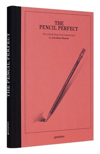 The Pencil Perfect  - The Untold Story of a Cultural Icon