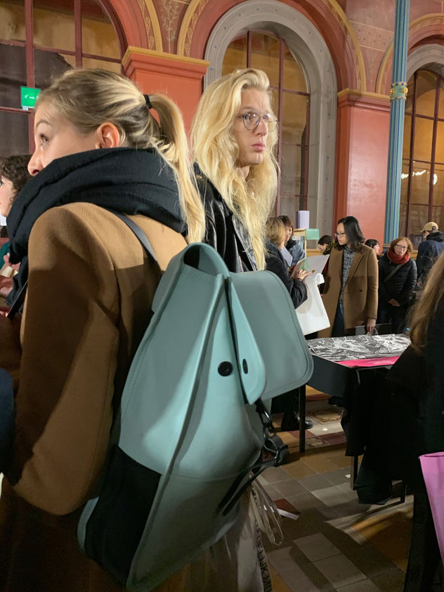 Offprint Paris 2019