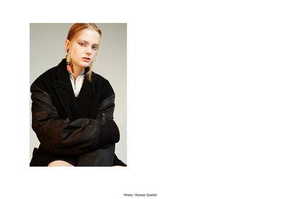 BIGOUDI Ingo Nahrwold - Personal work