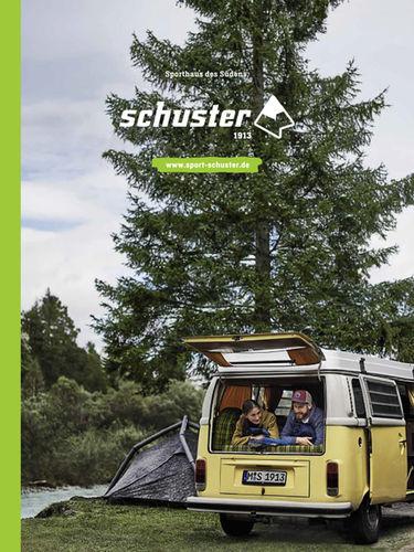 AGENTUR ROUGE - Sporthaus Schuster Summer 2018