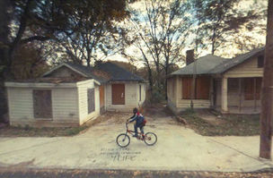 STEPHEN WIRTZ GALLERY : A New American Picture by Doug Rickard
