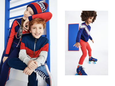DORA JOKER for ESPRIT KIDS