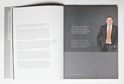 QSC AG Annual Report 2012 / Geschäftsbericht 2012