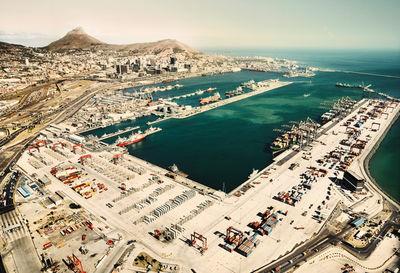 Cape Town AERIA(L)