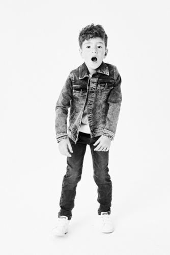 MIRIAM LINDTHALER c/o TOBIAS BOSCH FOTOMANAGEMENT JAKO-O LOOKBOOK S|S 2019