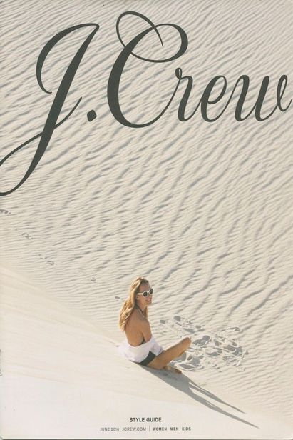 J-Crew photo production by Baker Kent in Cape Town