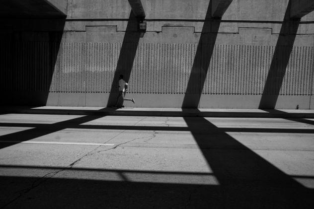 """SEVERIN WENDELER: """"GUI CURI"""" Portrait by Anton Watts c/o Severin Wendeler"""
