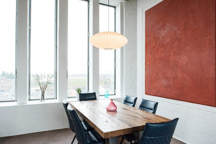 LuftHaus Studio, Cologne