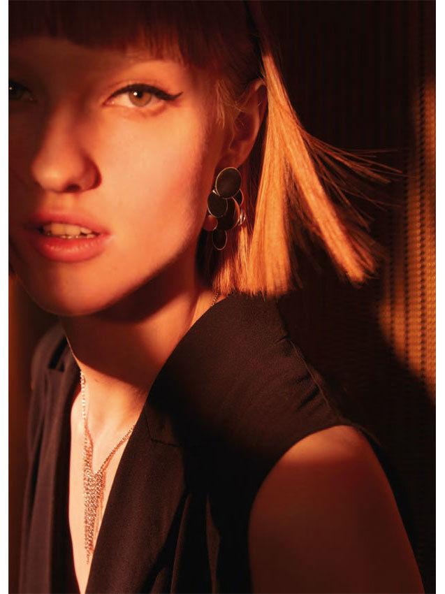 KLAUS STIEGEMEYER: JANA GERBERDING & CHRISTINA HOLZUM for Energetix