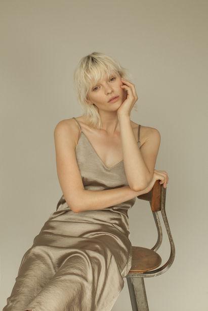 VIVA MODELS: Ann Kuen for Zalando