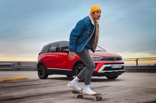 Michael Krosny & Opel
