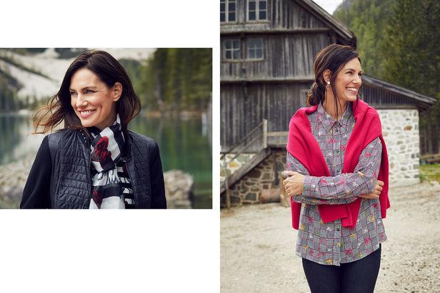 BJöRN GIESBRECHT for Rabe Fashion