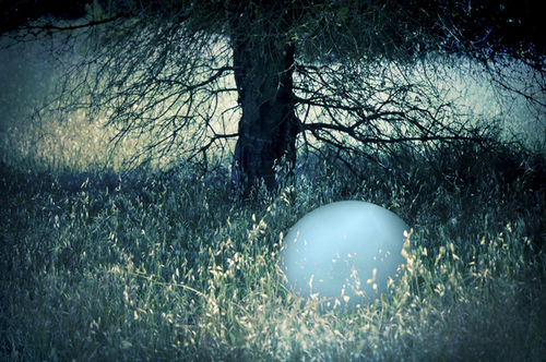 Uranus In The Grass