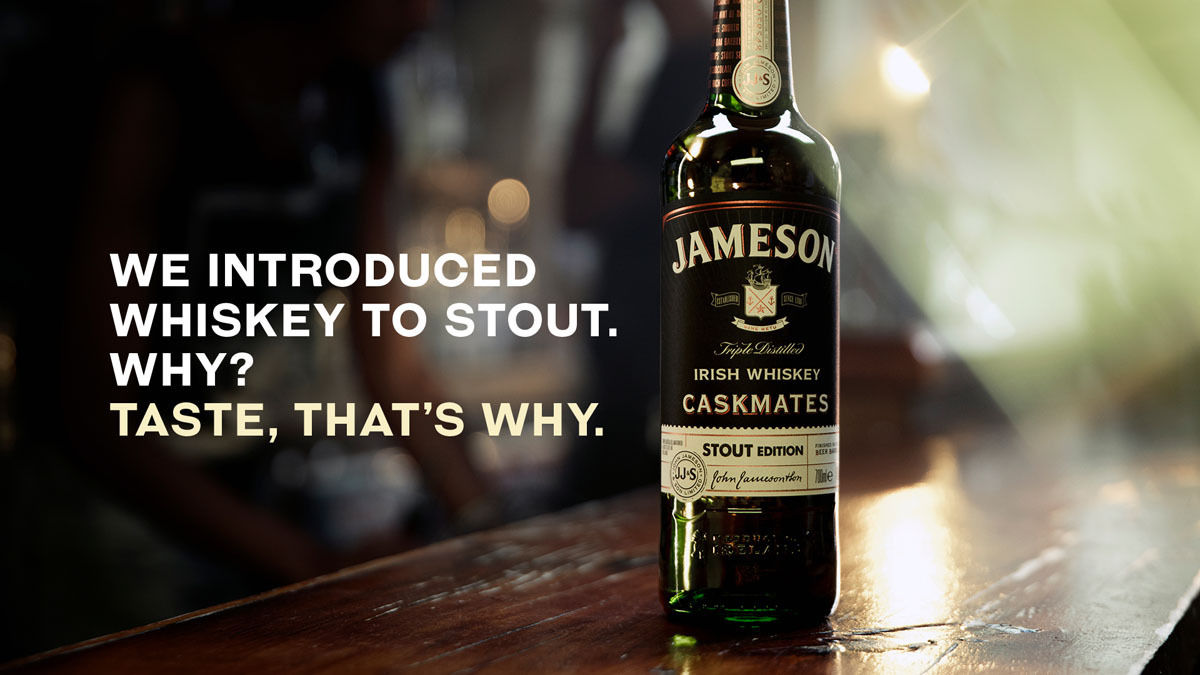 The Wade Brothers for Jameson