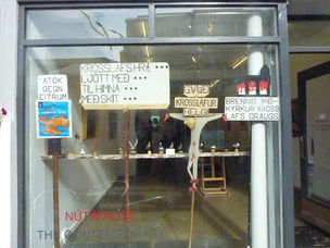 GoSee ICELAND Special :  Nutimalist Gallery