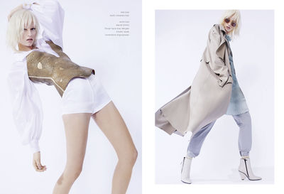 PETRA TIELMANN FASHION STYLING