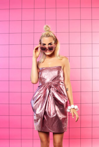 EYECANDY for Barbie
