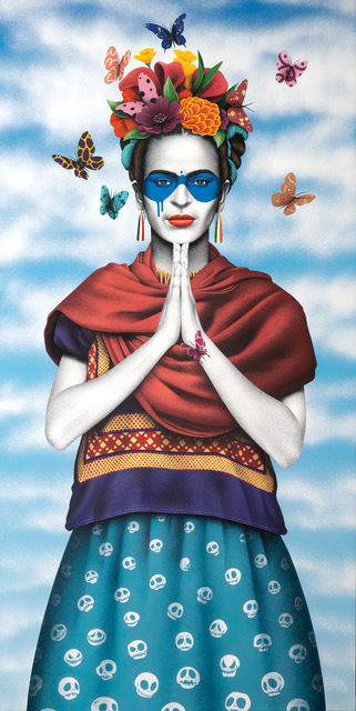 West Contemporary Editions Presents - Fin DAC - Afterglow/Undertow At Gallery Different London