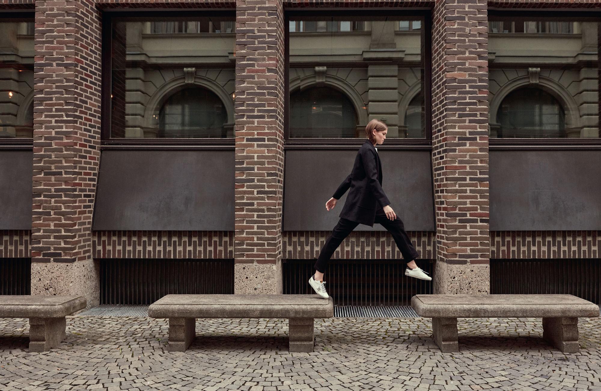B&G A/W Campaign by SACHA TASSILO HÖCHSTETTER