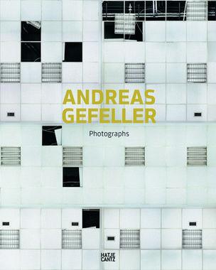 HATJE CANTZ  : Andreas GEFELLER