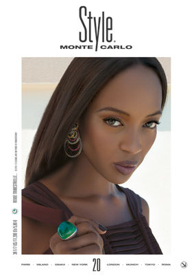 STYLE MONTE-CARLO Issue #20