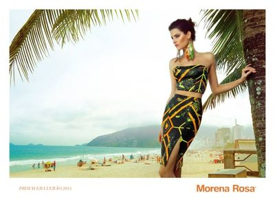 21 SUN PRODUCTIONS for MORENA ROSA