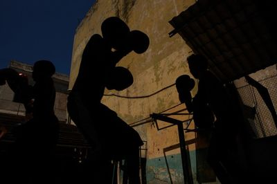 ACHIM LIPPOTH - Havana Fight Club