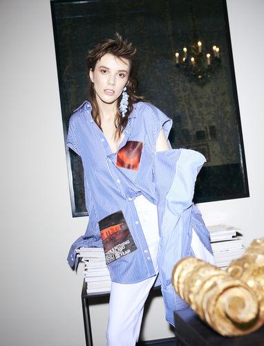 GOSIA SULIMA for Glamour Poland