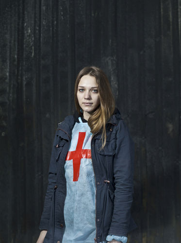 PHOTO OFF :  Maydan Hundred Portraits by Emeric Lhuisset