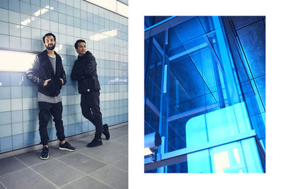 STöVER PHOTOGRAPHERS: PASCAL KEROUCHE for ZOO#CLIQUE