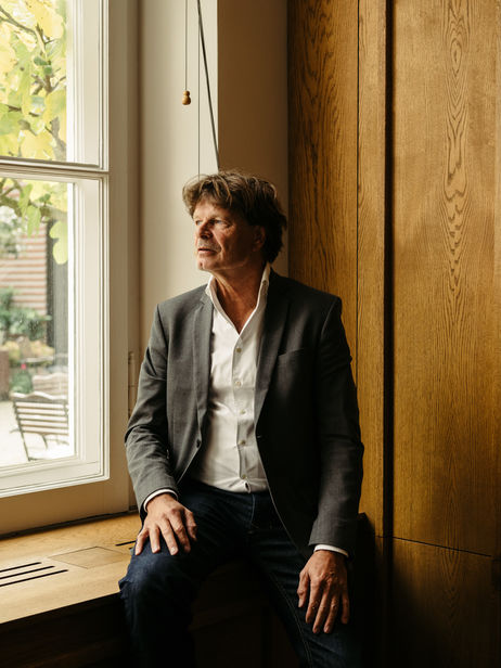 EMEIS DEUBEL: Robert Rieger for Design Hotels