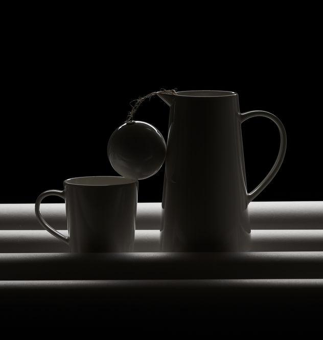 ANDREA HEBERGER GMBH Rodolphe Foucher & Designhouse Stockholm
