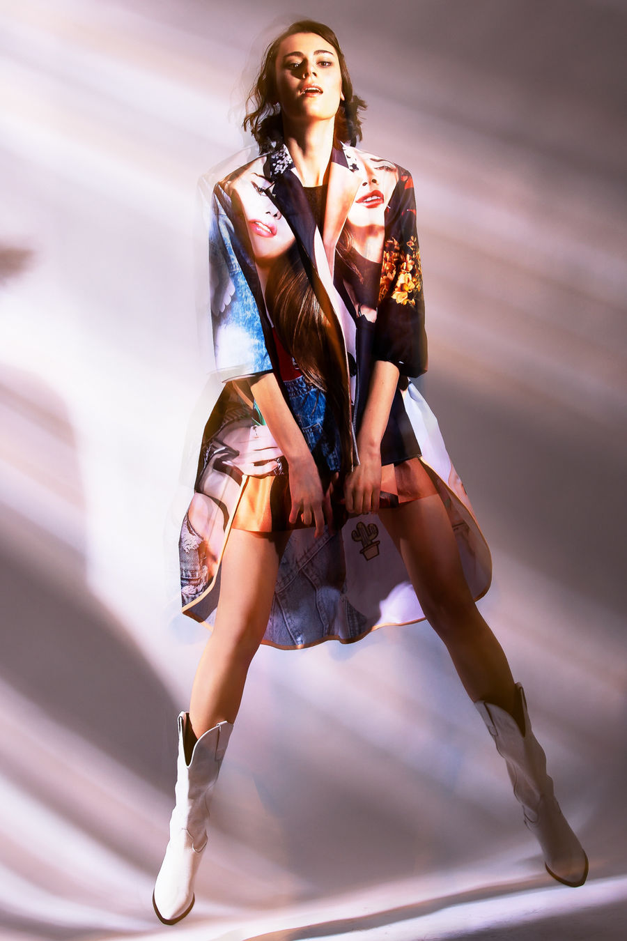 ROGER BüRKE for Stylecruze magazine USA